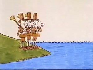 Schoolhouse Rock - Boston Tea Party
