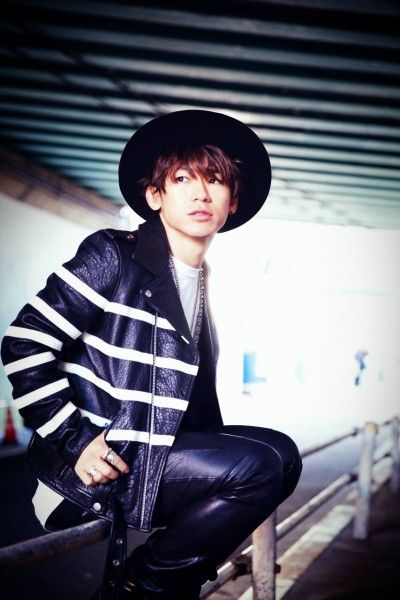 EXILE/三代目J Soul Brothers NAOTO
