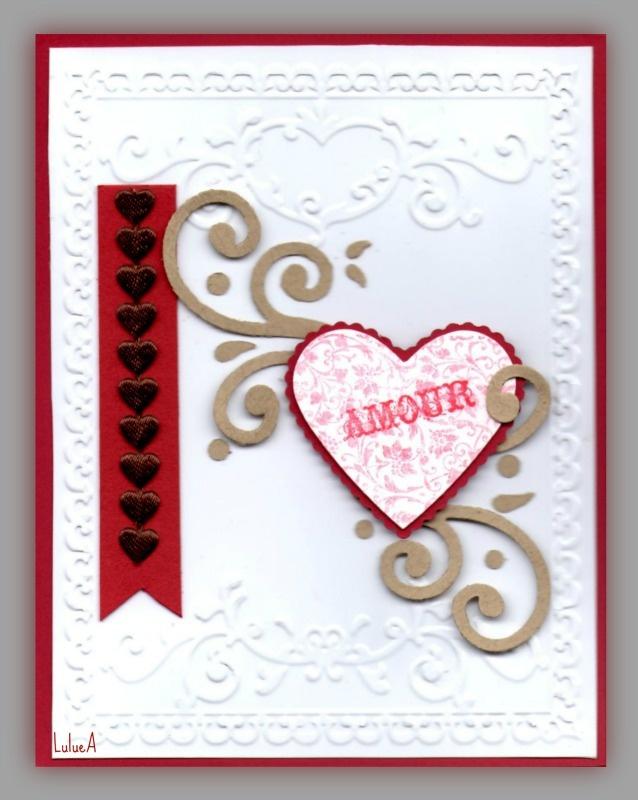 33 best images about bricolage de st valentin on pinterest - Porte serviette sur pied walmart ...