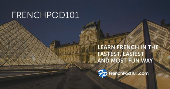The fastest, easiest, and most fun way to learn French and French culture. Start speaking French in minutes with audio and video lessons, audio dictionary, and learning community!
