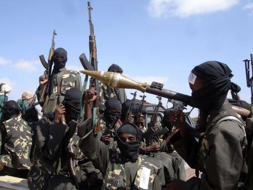 navy seals somalia   US Navy SEALs raid Somali town - The York Daily Record