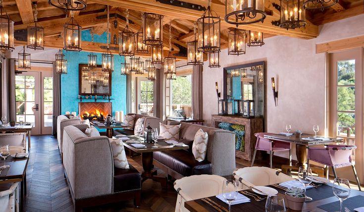 Rancho Santa Fe Hotels, Suites & Villas | Rancho Valencia | San Diego Luxury Hotels & Villas