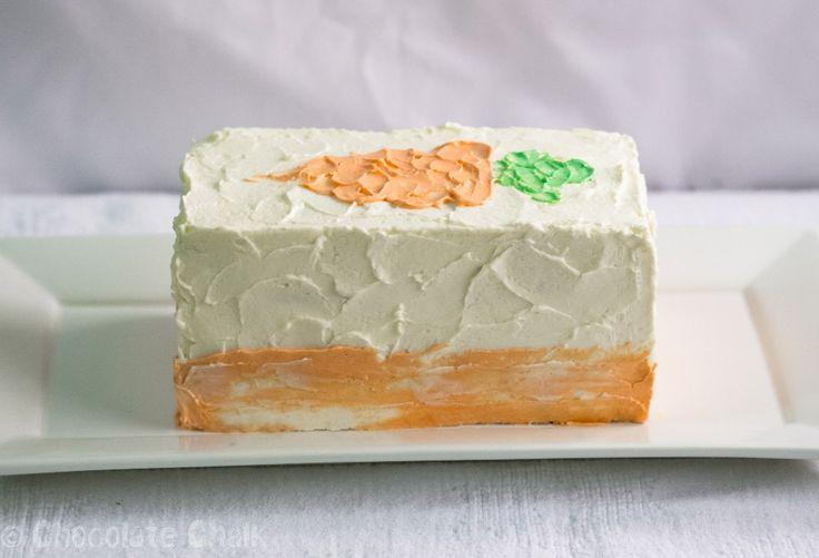 Обычный морковный пирог в два счета можно превратить в нарядный вкусный торт! Традиционное сочетание морковный торт + крем из творожного сыра я обыграла по-новому: между морковными слоями прячется слой ванильного чизкейка. Рецепт пирога я уже писала, поэтому ниже будет чизкейк и крем 🙂 Из указанного количества ингредиентов получится небольшой торт размером ~20х10 см. — Морковно-манговый...Read More »