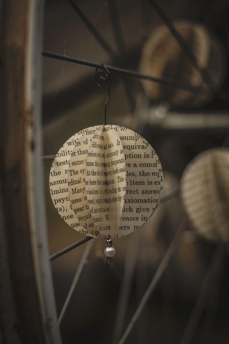 Koristepallot / Decorative Spheres