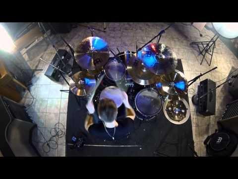 Luke Holland - Paramore - Ignorance Drum Cover