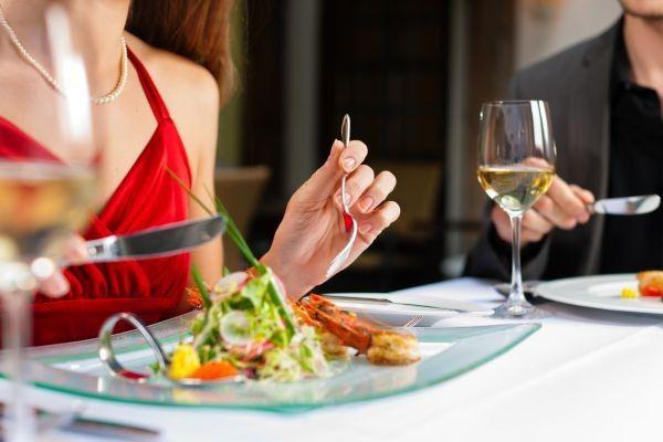 Top 5 Restaurants in Sydney, Australia