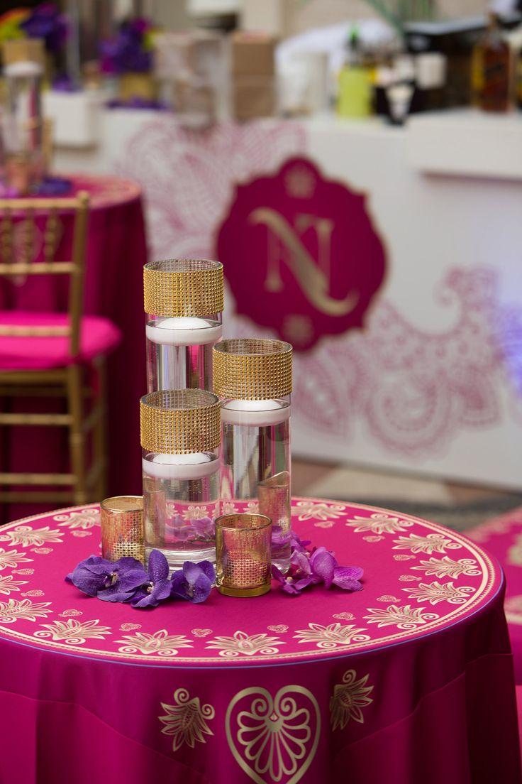 16 best mehndi ceremony images on pinterest indian bridal indian mehndi ceremony at the villa casa casuarina indian wedding decorationsindian junglespirit Images