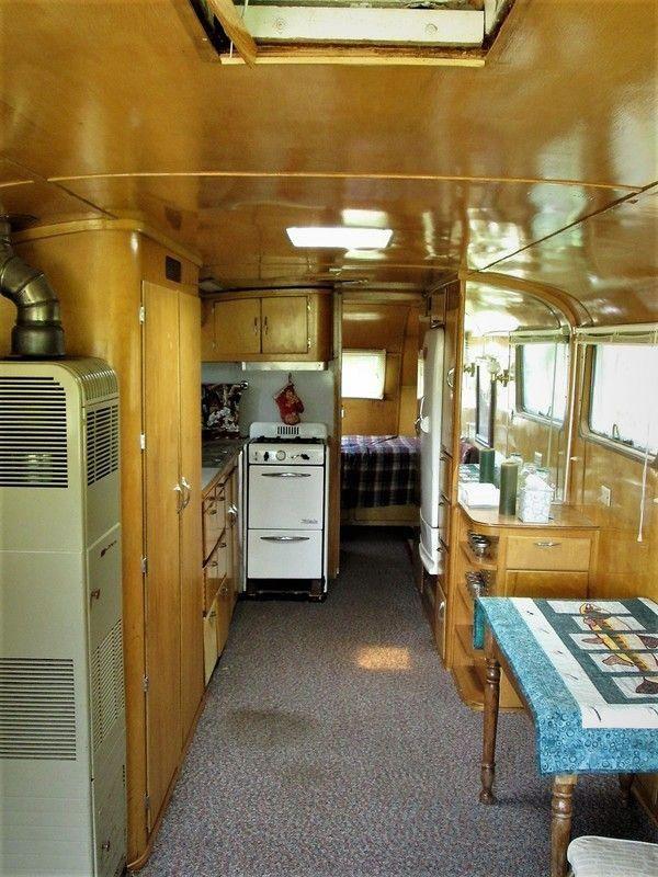 Best Camping In Wisconsin Refferal 4287651990 Campingcornwall Vintage Trailer Interior Vintage Camper Vintage Camper Remodel
