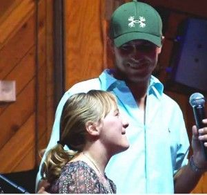 She Asked Him Every Day If He Won the Masters. Now Jordan Spieth Has an Answer for His Favorite Fan.