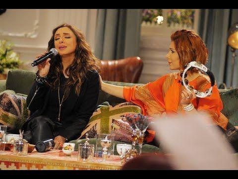Soula 3 With Angham - Ahmed Gamal - Fahd Elkobesy - Mohamed Refai Part1 - YouTube