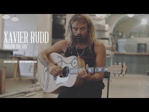 "Xavier Rudd - ""Follow The Sun"" - YouTube"