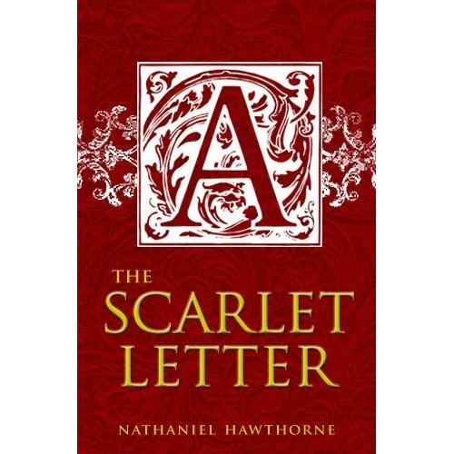 The Scarlet Letter is an 1850 romantic work of fiction in a historical setting, written by Nathaniel Hawthorne. It is considered to be his magnum opus. Set in 17th century Puritan Boston during the years 1642 to 1649. It tells the story of Hester Prynne, who conceives a daughter through an adulterous affair and struggles to create a new life of repentance and dignity. Throughout the book, Hawthorne explores themes of legalism, sin, and guilt.