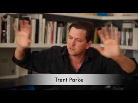 ▶ Trent Parke My Interview with Trent at his office in Adelaide. - YouTube