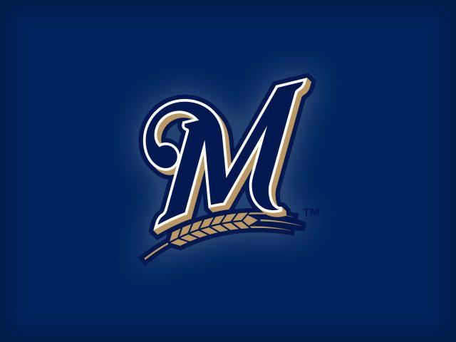 Milwaukee Brewers Baseball Team Wallpaper Hd Sports 4k Wallp