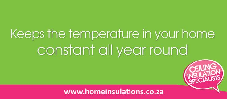 www.homeinsulations.co.za | Home Insulation Specialists! Aerolite and isotherm ceiling insulation experts installing roof insulation products. Durban, Johannesburg and Pretoria
