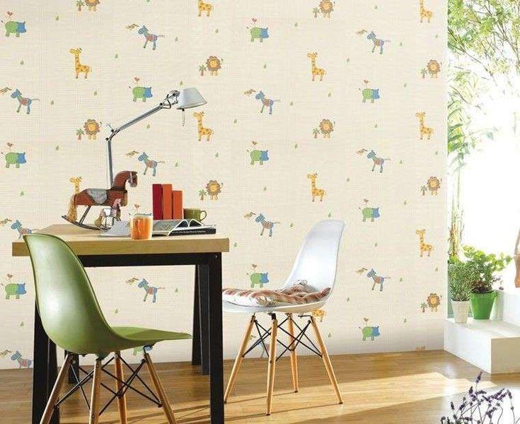 Dschungel Tapete Kinderzimmer | 68 Besten Carta Da Parati Wallpaper Inspiration Bilder Auf