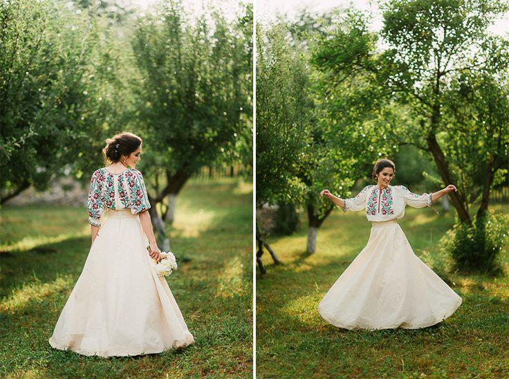 Matrimonio In Rumeno : Pin su matrimonio rumeno da non perdere corona di
