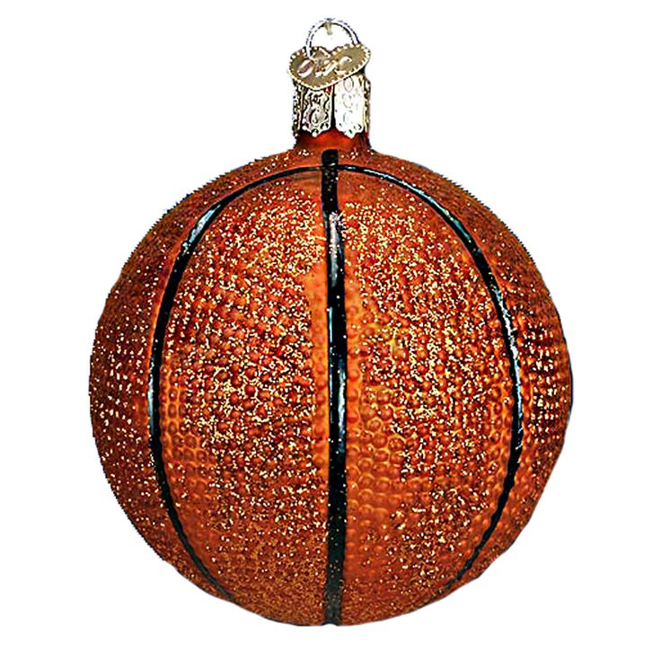 Christmas Toys Basketball : Best basketball christmas ornaments images on pinterest