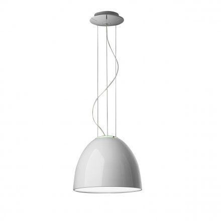 Artemis / Lamp Nur Mini Gloss / Lighting Pendant lamps