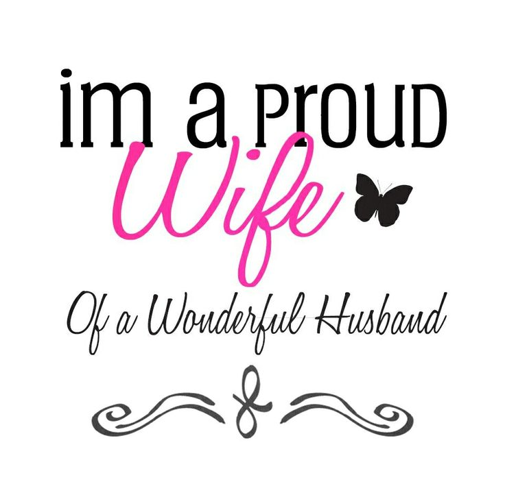 One Month Before Wedding Quotes: Fiancé (soon To Be Wife) But I Am SO PROUD Of My Fiancé