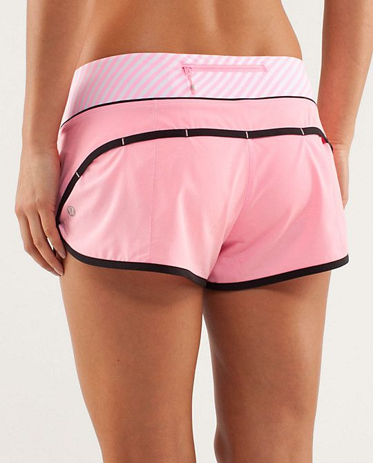 RUN:Speed Short super cute!