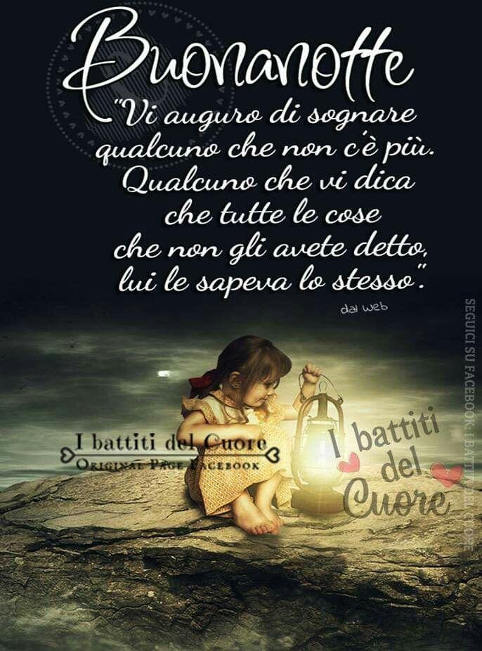 Pin di Claudia su Immagini e frasi della buonanotte ...
