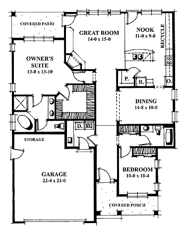 Building Plans Indiana also Wheelchair Accessible Finally I Love It furthermore Master Bedroom Addition besides Architectural Plans For  mercial Residential Projects moreover How Much Space Would You Want In A Bigger Tiny House. on big open floor plans