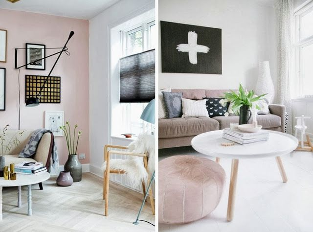 17 best images about inspiration scandinave on pinterest pastel nordic style and tables - Deco eetkamer modern ...