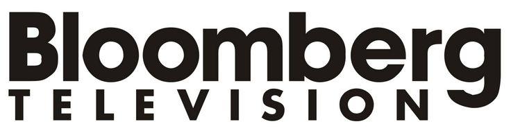 Bloomberg Television Logo [EPS-PDF]