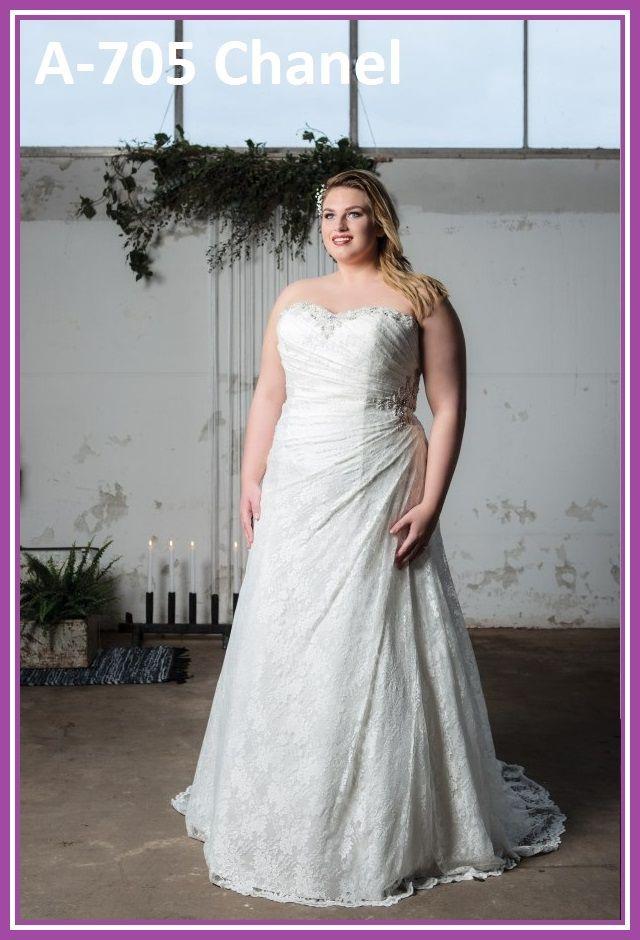 vestido de novia 3x
