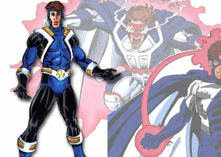 Justice (Vance Astrovik) - Marvel Universe Wiki: The