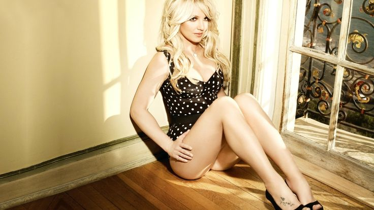 Hot Britney Spears