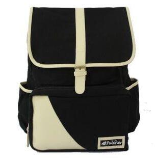 tas ransel vintage,,  pulcher bags - PREMIER Black Rp. 199.000 // 085.7722.55000 - tasranselvintage.com