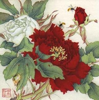"""Sweet Life"" by Jinghua Gao Dalia, September 2011"