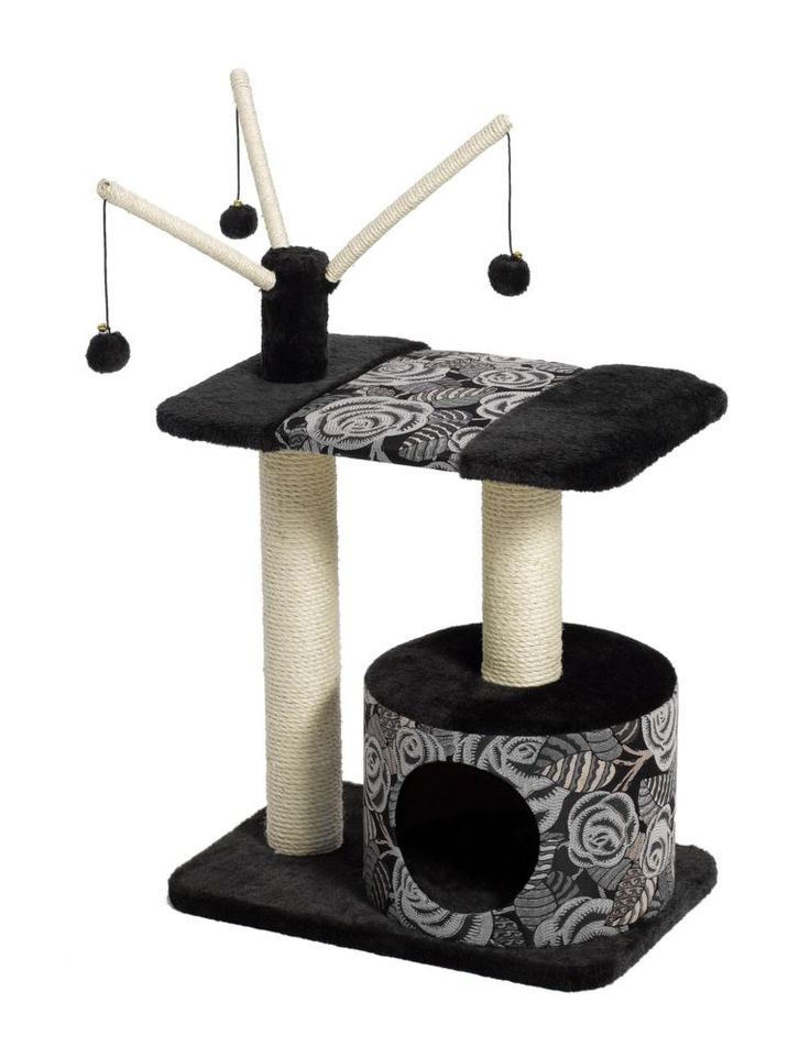 Feline Nuvo Carnival Cat Furniture | MidWest Homes For Pets