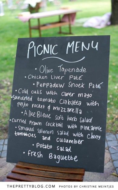 25 Best Ideas About Picnic Weddings On Pinterest Picnic