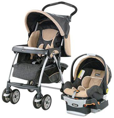Chicco Hazelwood Travel System