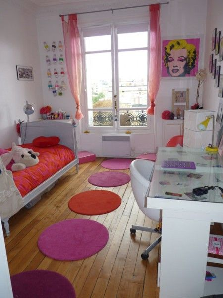 37++ Decoration chambre fille 8 ans inspirations
