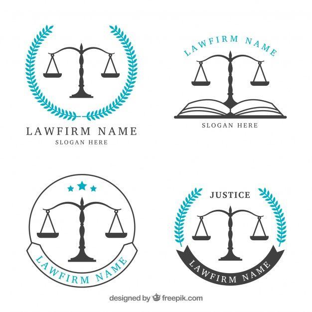 Download Law Logotype Set For Free Logotipos Tatuagem De Flor