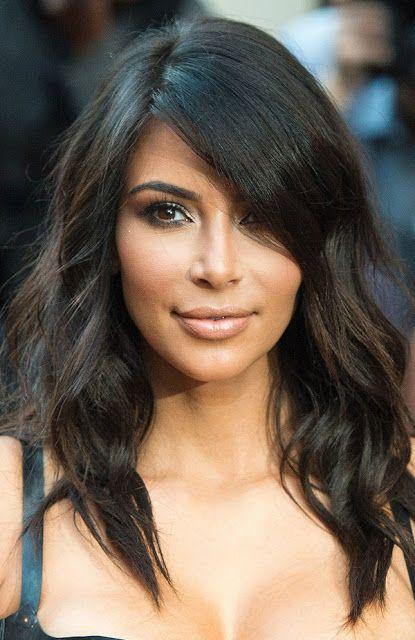 Feirinha Chic : Os produtos de cabelo favoritos de Kim Kardashian
