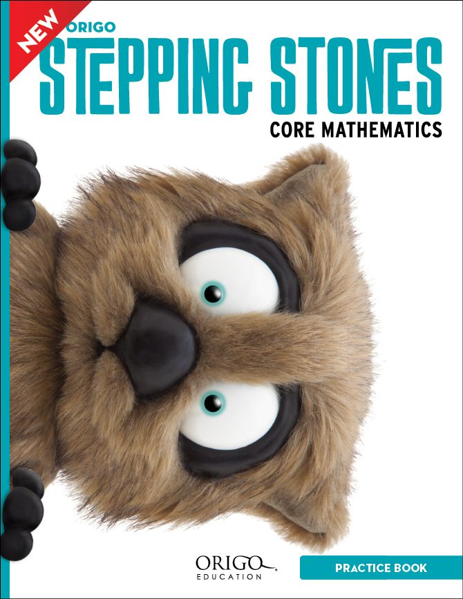 Originally designed to 'step' teachers and students into the new Australian Curriculum, Stepping Stones has now been redeveloped to deliver comprehensive coverage of the F-6 Australian Curriculum – and even more!  Ongoing practice pages are provided in each year level's Student Practice Book.  - See more at: http://www.teachersuperstore.com.au/product/australian-curriculum/stepping-stones-student-practice-book/#sthash.8Gb2m5pu.dpuf