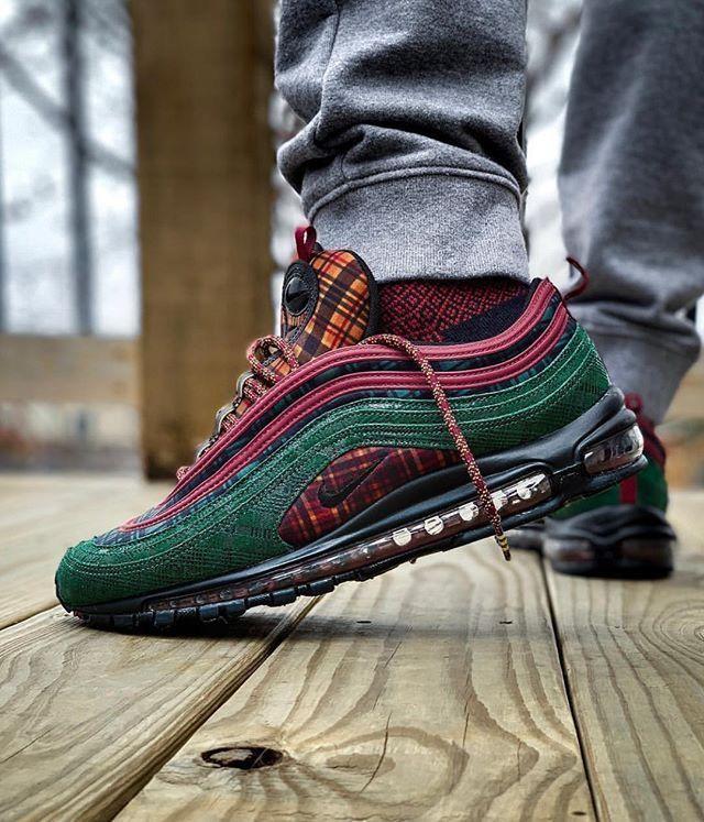 Nike Air Max 97 | Shoe Colorways in 2019 | Fresh shoes, Nike