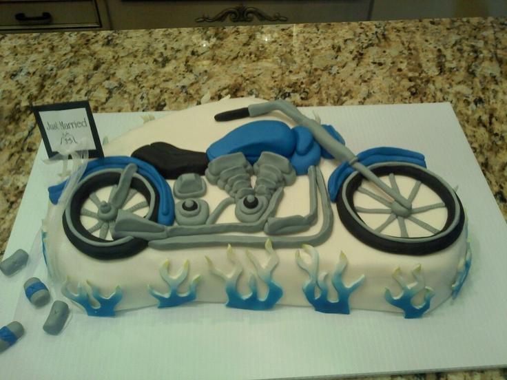 Wilton Dirt Bike Cake Pan