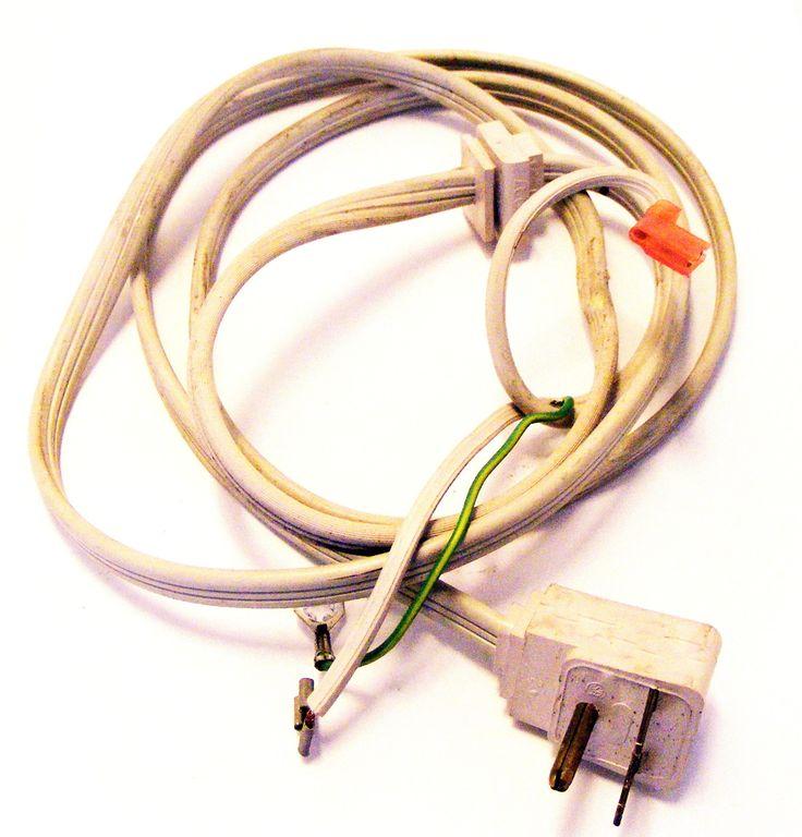 5304408778 309343109 Frigidaire Air Conditioner 220 Volt Power Cord