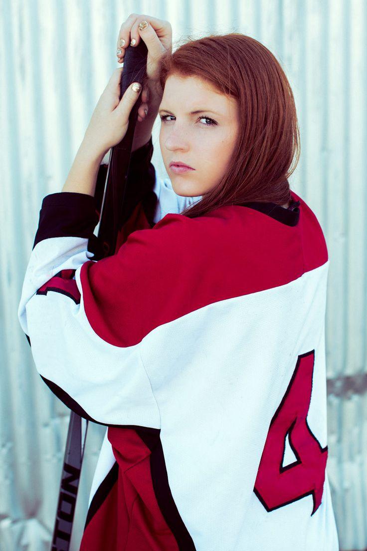 Image result for senior hockey pictures girls