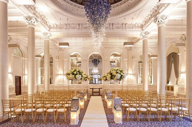 Exceptional Service From The Principal Hotel Company - Beautiful City Wedding Venues in the UK