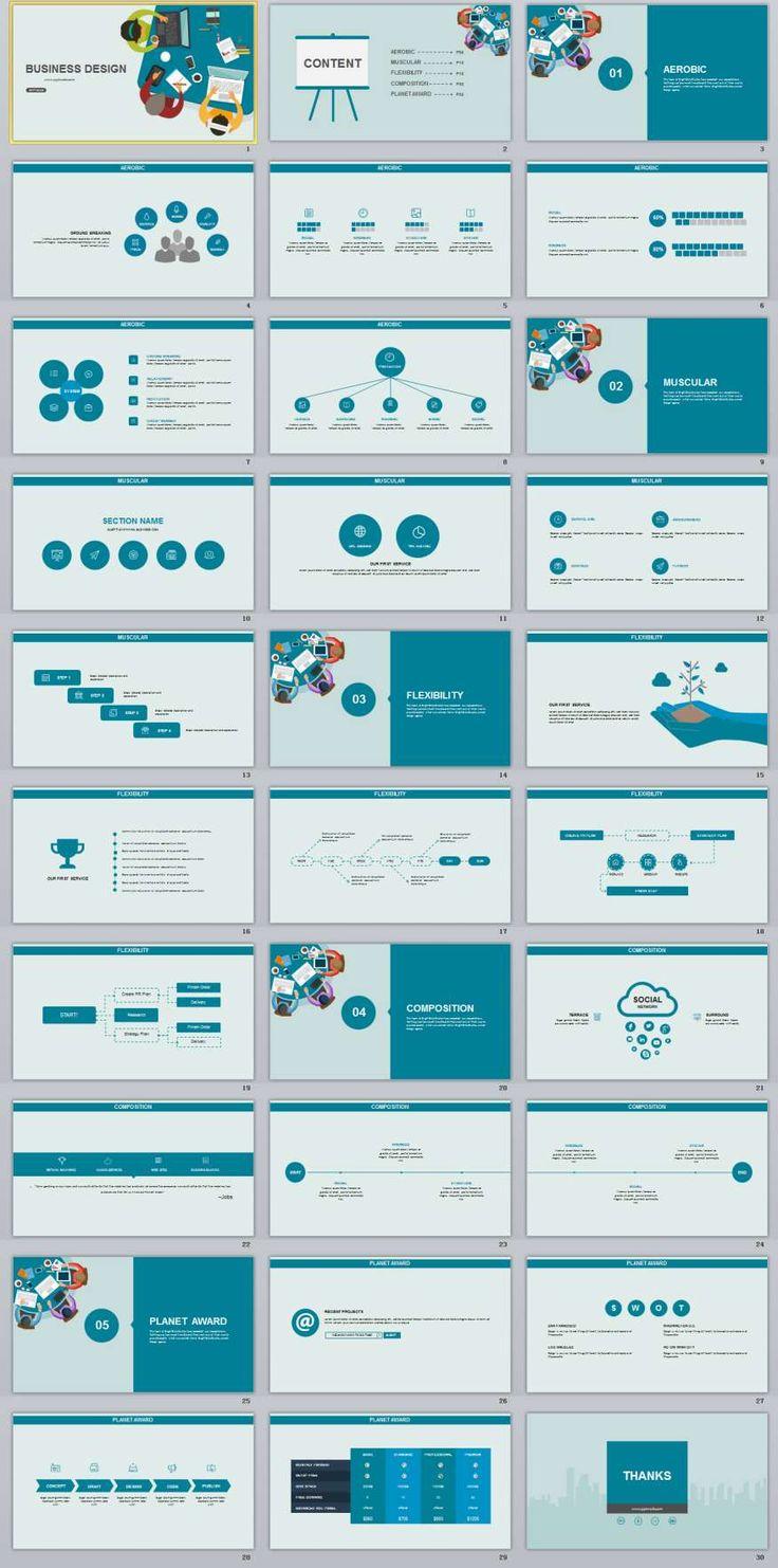 Best 25 create powerpoint template ideas on pinterest create 30 blue business design powerpoint templates create powerpoint toneelgroepblik Choice Image