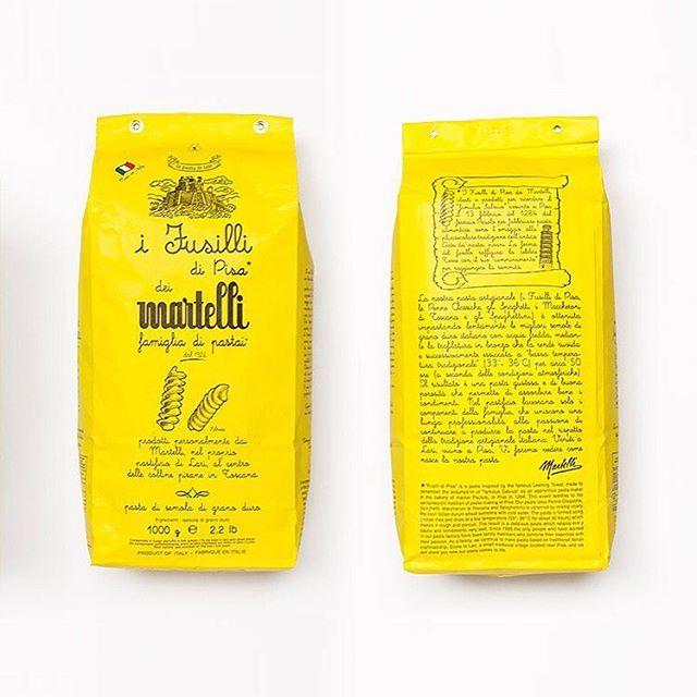 Pasta - Martelli