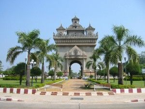 Top Laos Destinations: Vientiane