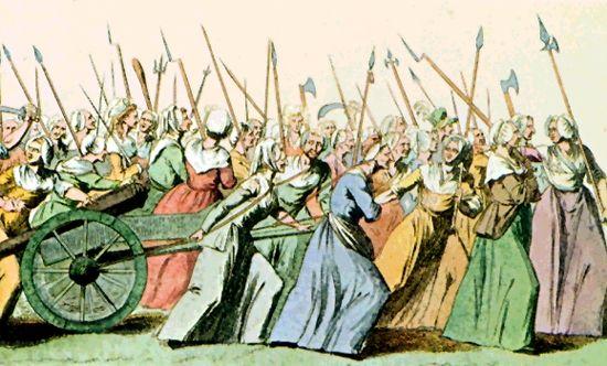 Marcha sobre Versailles